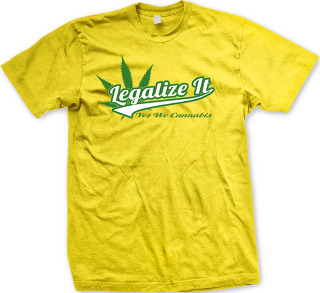 """legalize weed yes or no 1support for marijuana legalization is rapidly outpacing opposition  in the  1970s before becoming opponents during the """"just say no"""" 1980s,."""
