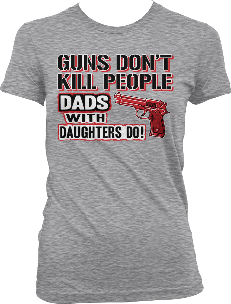 guns and drugs don t kill people do I tried to find out if it was actually easier to get a gun or psychiatric  it's the  argument made famous by ann coulter: guns don't kill people, the mentally ill  do  to operate a firearm under the influence of recreational drugs,.