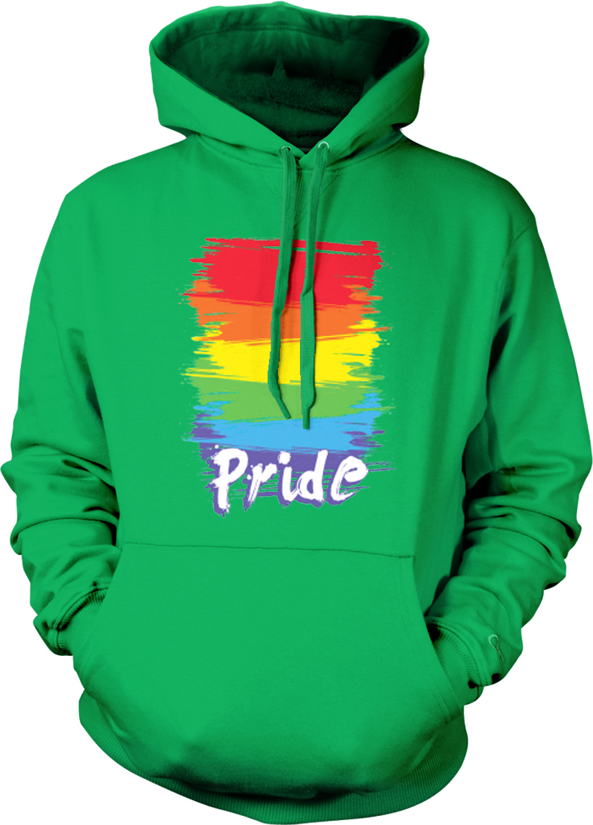 from Remy gay pride hoodie
