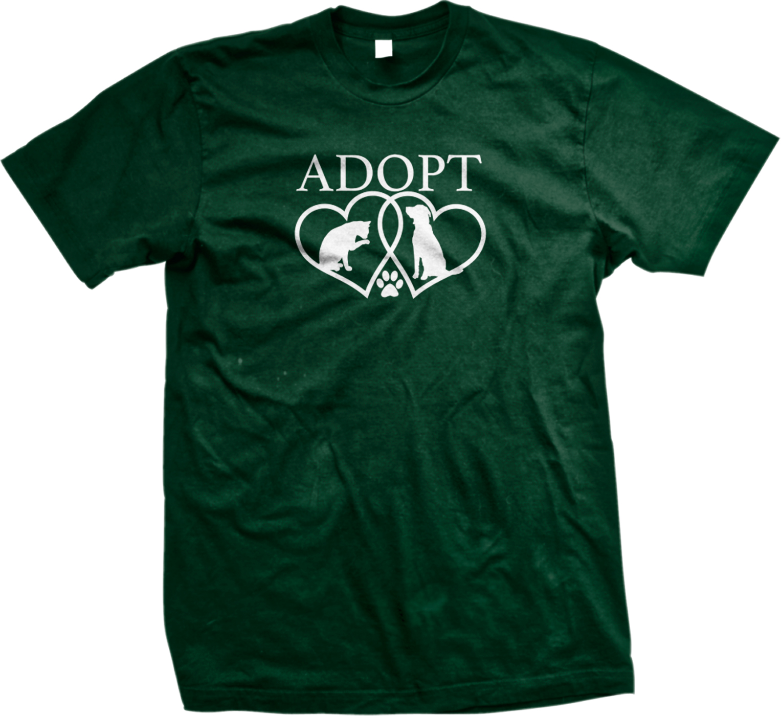 Cat Rescue Shirts