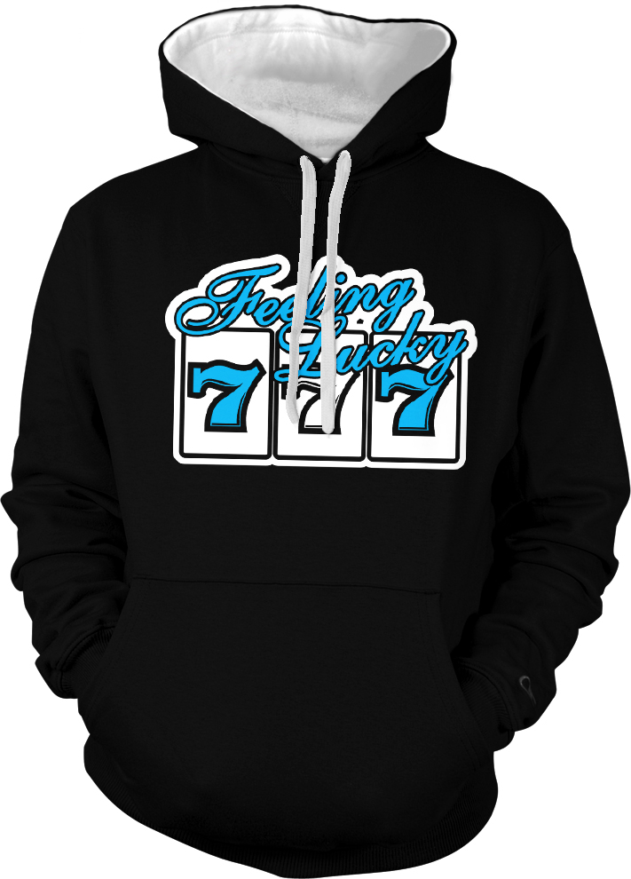 lucky 777 apparel