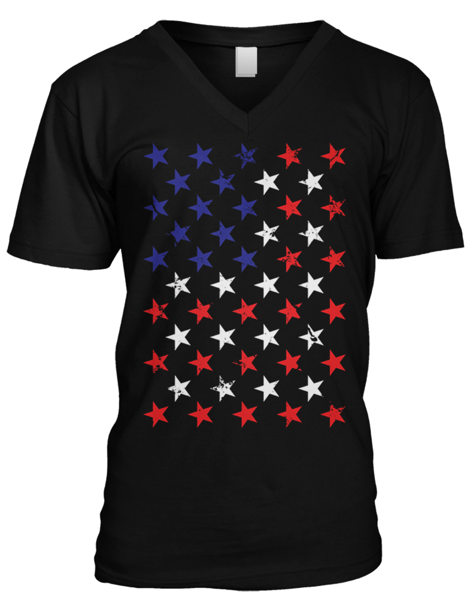 American Flag Stars America Usa United States Fourth Of
